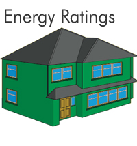 Energy Ratings - Eco Home Insulation